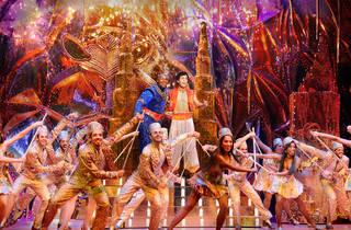 Disney's Aladdin 2016 Sydney 1 (Photograph: Deen van Meer)