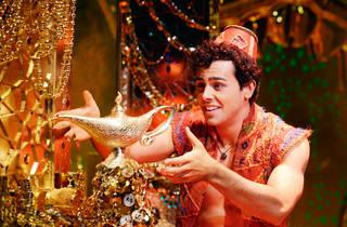 Disney's Aladdin 2016 Sydney 7 (Photograph: Deen van Meer)