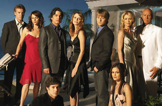 The O.C Party