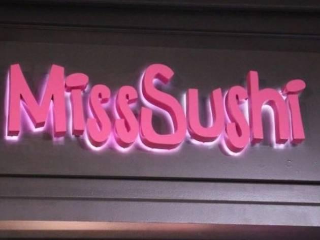 Miss Sushi Alcalá de Henares