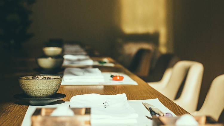 Restaurante Kanazawa