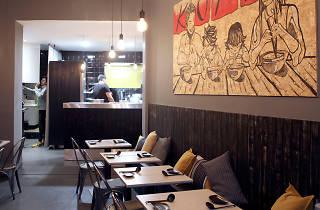 Restaurante  KOPPU - Ramen Concept Food