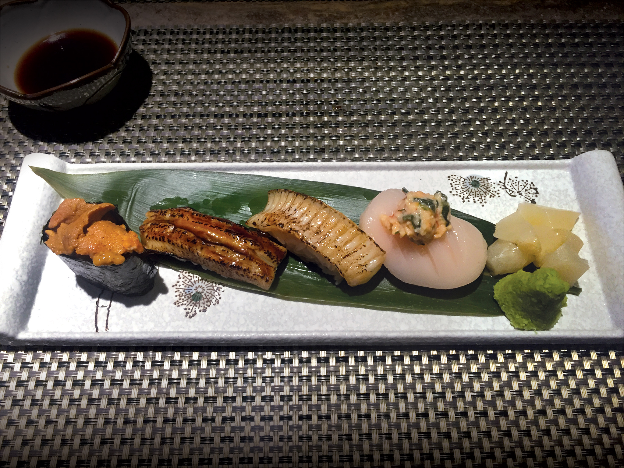Sakuragi Omakase