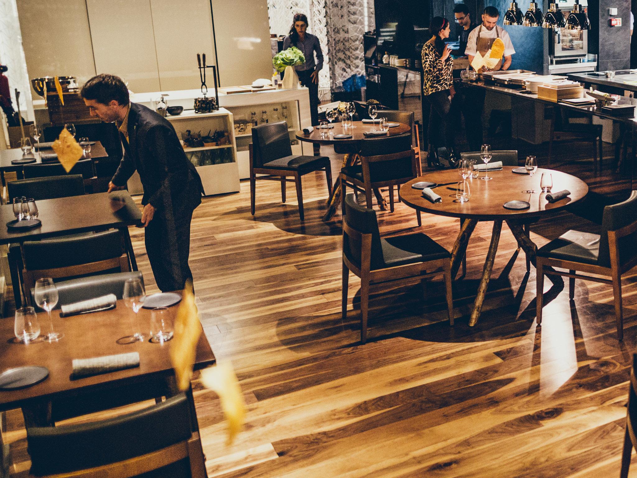 Restaurante Loco