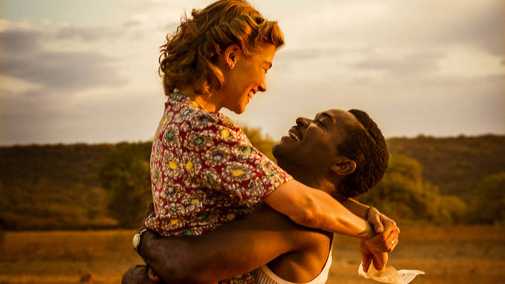 Films to watch before the end of 2016: A United Kingdom