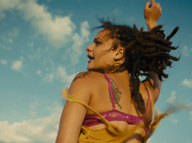 Films to watch before the end of 2016: American Honey