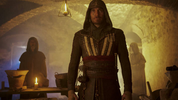 Films to watch before the end of 2016: Assassins Creed