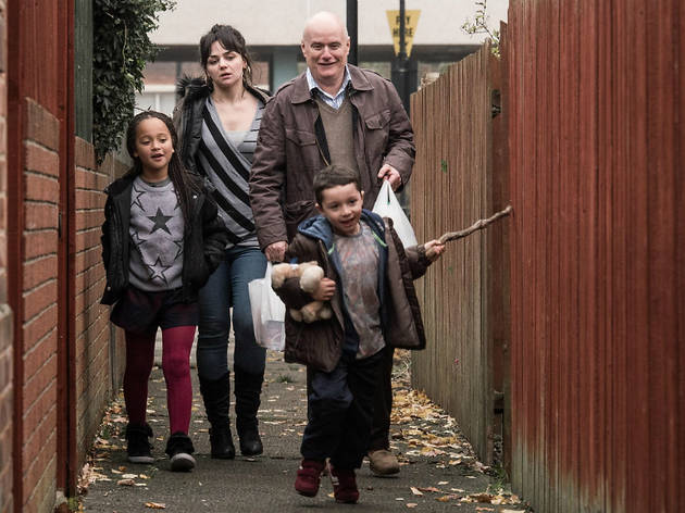 Films to watch before the end of 2016: I Daniel Blake