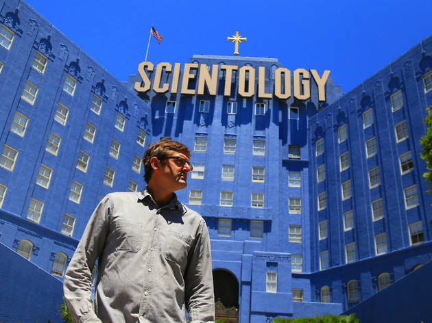 Films to watch before the end of 2016: My Scientology Movie