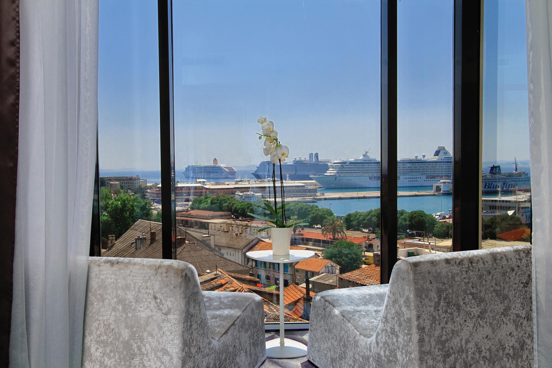 Win a two-night luxury stay in Split