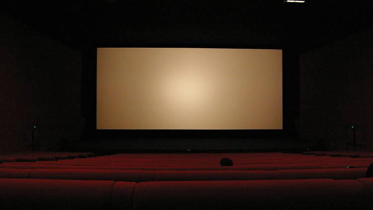 écran cinéma
