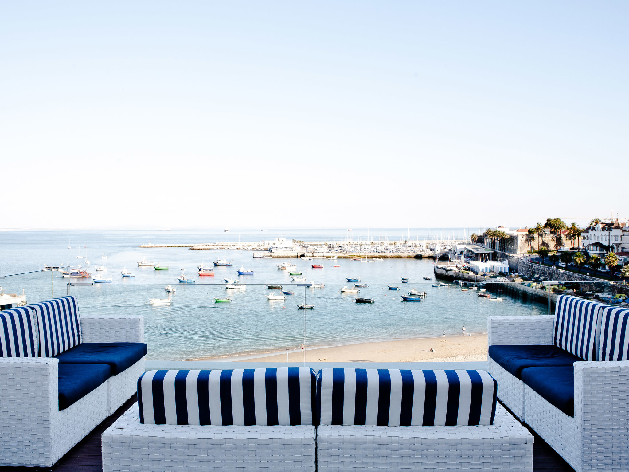 The best restaurants in Cascais