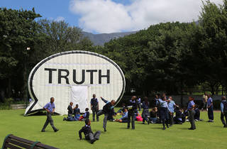 The Cause Collective presents: The Truth Booth