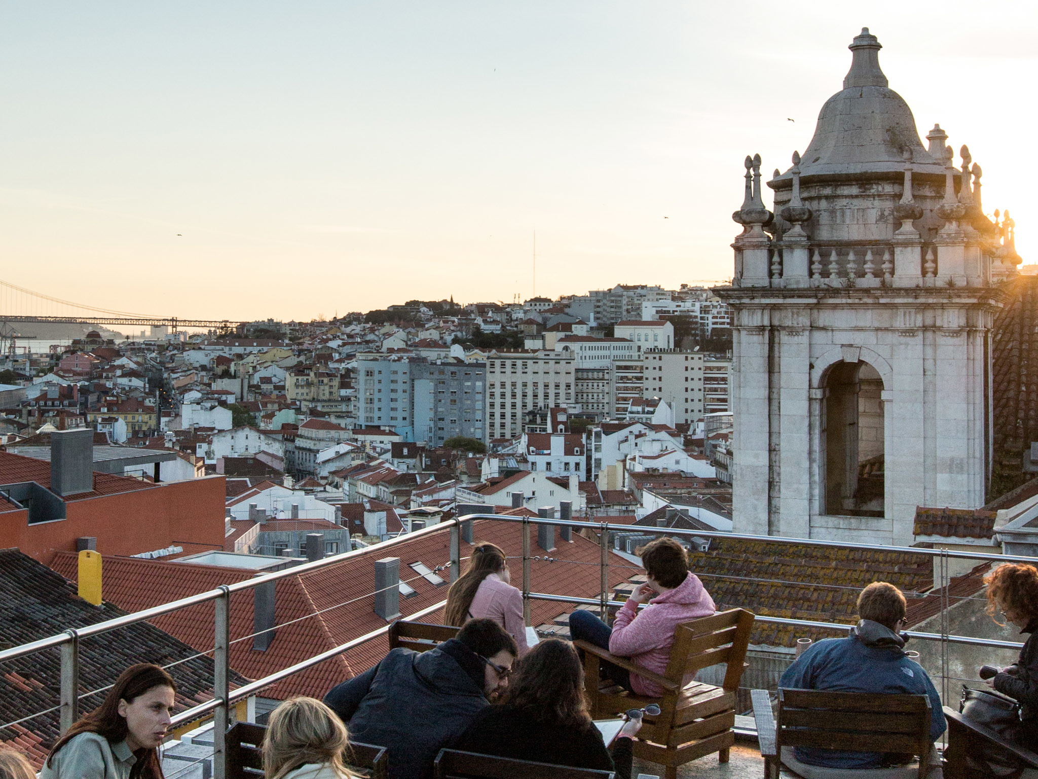 The best Lisbon bars