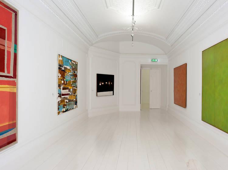 Museu de Arte Contemporânea do Chiado