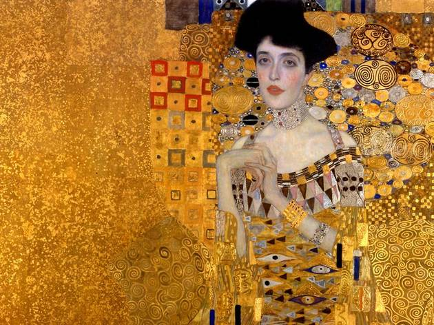 """Klimt and the Women of Vienna's Golden Age, 1900-1918"""