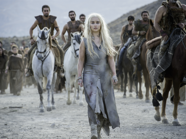 Game of Thrones (TV) Trivia