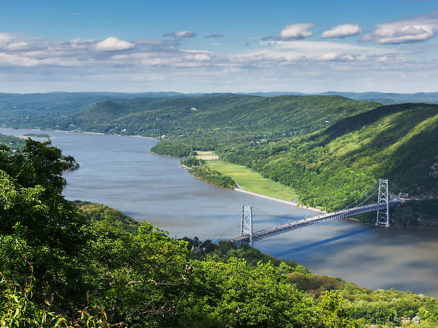 Bear Mountain State Park: The best places to visit in New York S