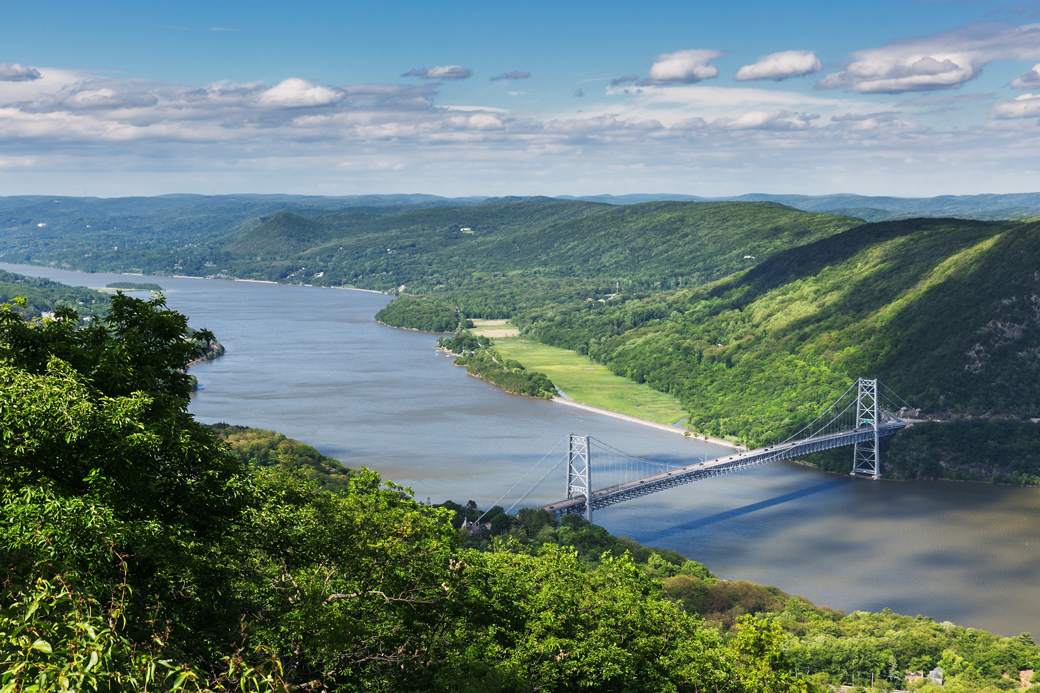 Top Tourist Attractions In New York 11 Toprated State