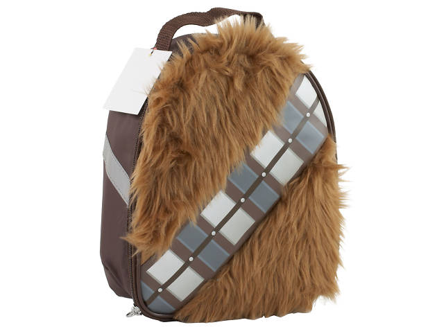 Lonchera de Chewbacca