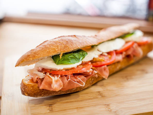 The best Italian sandwich shops in NYC