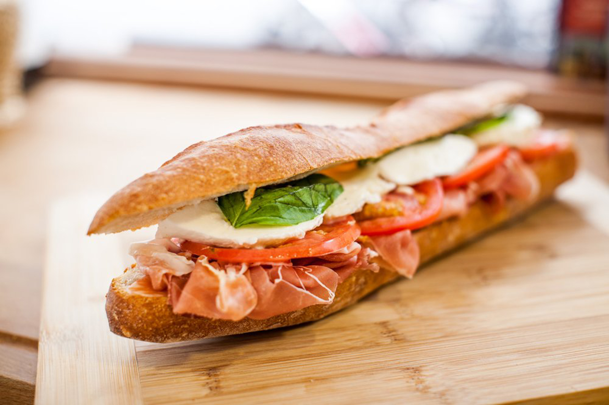 Check out the best Italian sandwich shops in NYC