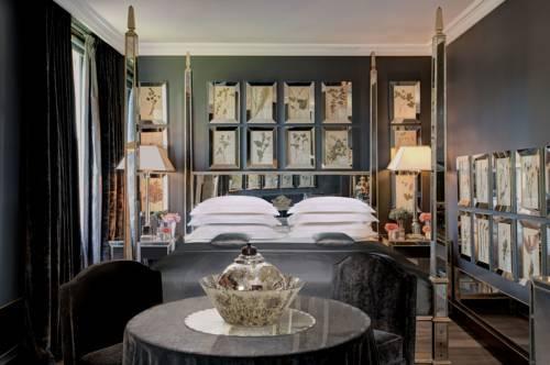 The Franklin Hotel – Starhotels Collezione