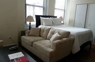 Suite Home Chicago - MDA Studio (CLOSED)
