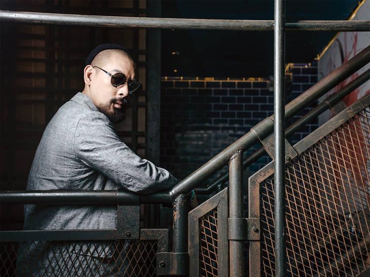 Juno Mak on his new album, being selfish and rebooting Hong Kong action cinema