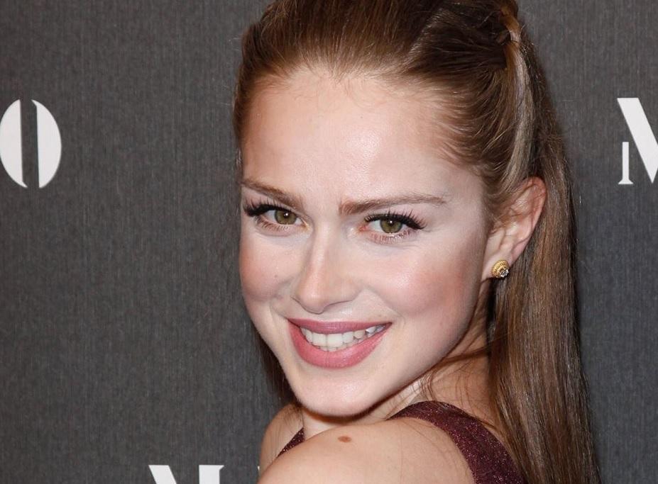 Carla Nieto, actriu