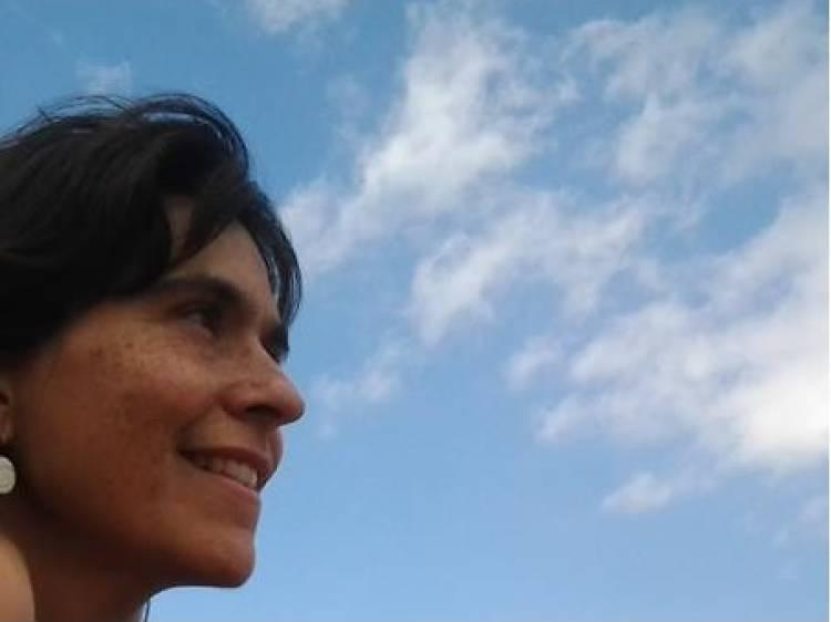Glòria Juanals, empresària