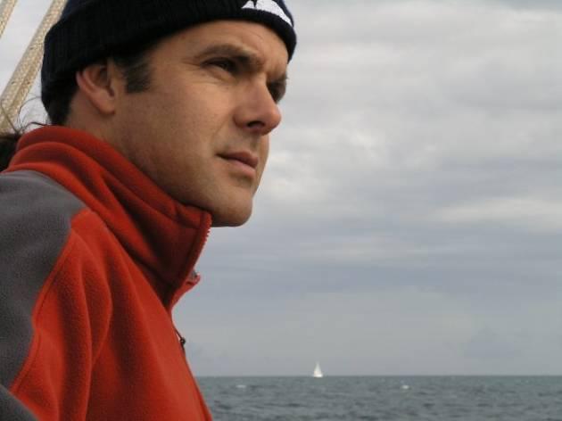 Enric Sala, biòleg marí