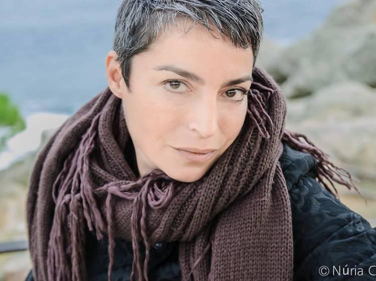 Esther Blanco, escriptora