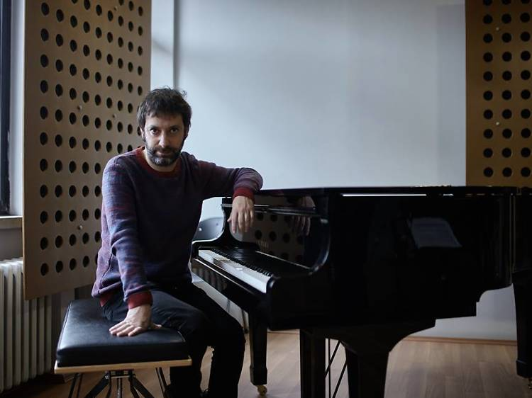 Jaume Pla (Mazoni), músic