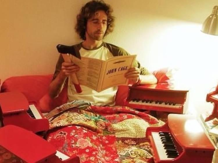 Xavi Lloses, músic