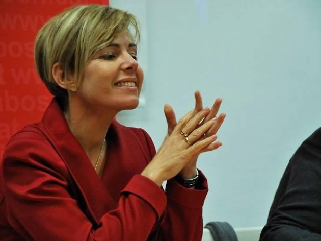 Pia Bosch