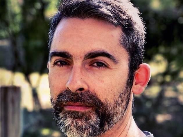 Narcís Sastre, regidor de Girona