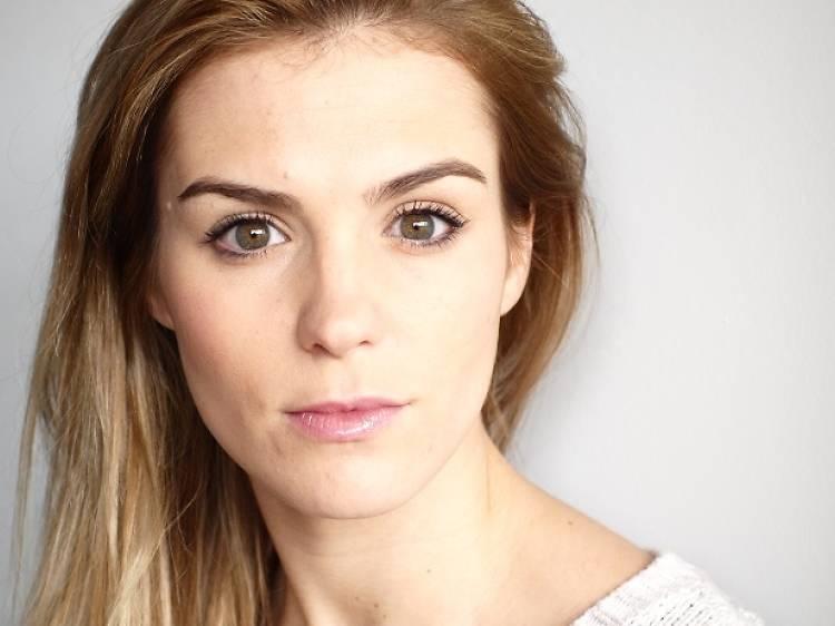 Anna Ferran, actriu