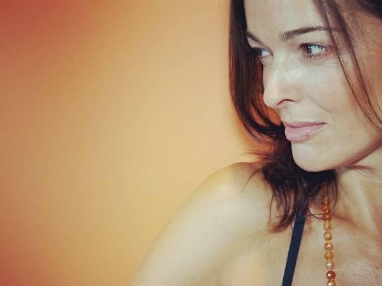 Montse Viader, actriu i model