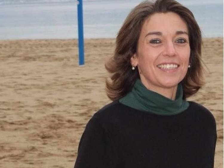 Concepció Veray, regidora de Girona