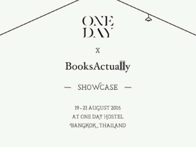BooksActually Showcase