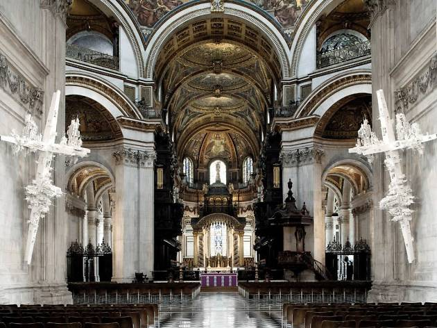 St. Paul's Lates