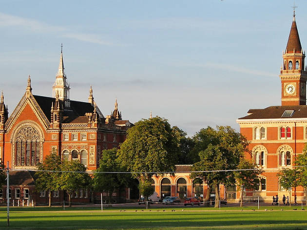Eight brilliant reasons to go and explore Dulwich this weekend