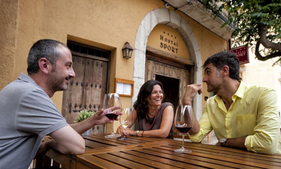 Priorat, més enllà del vi