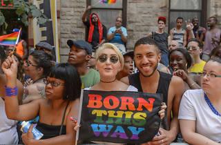 NYC Black Pride
