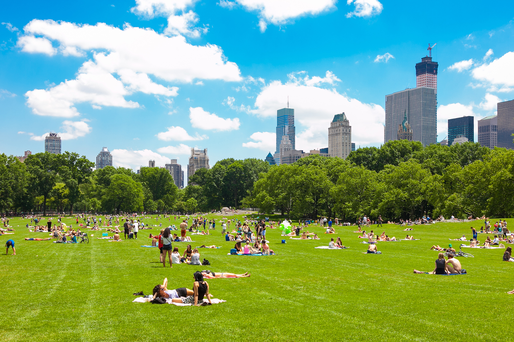 The best free things to do in NYC today