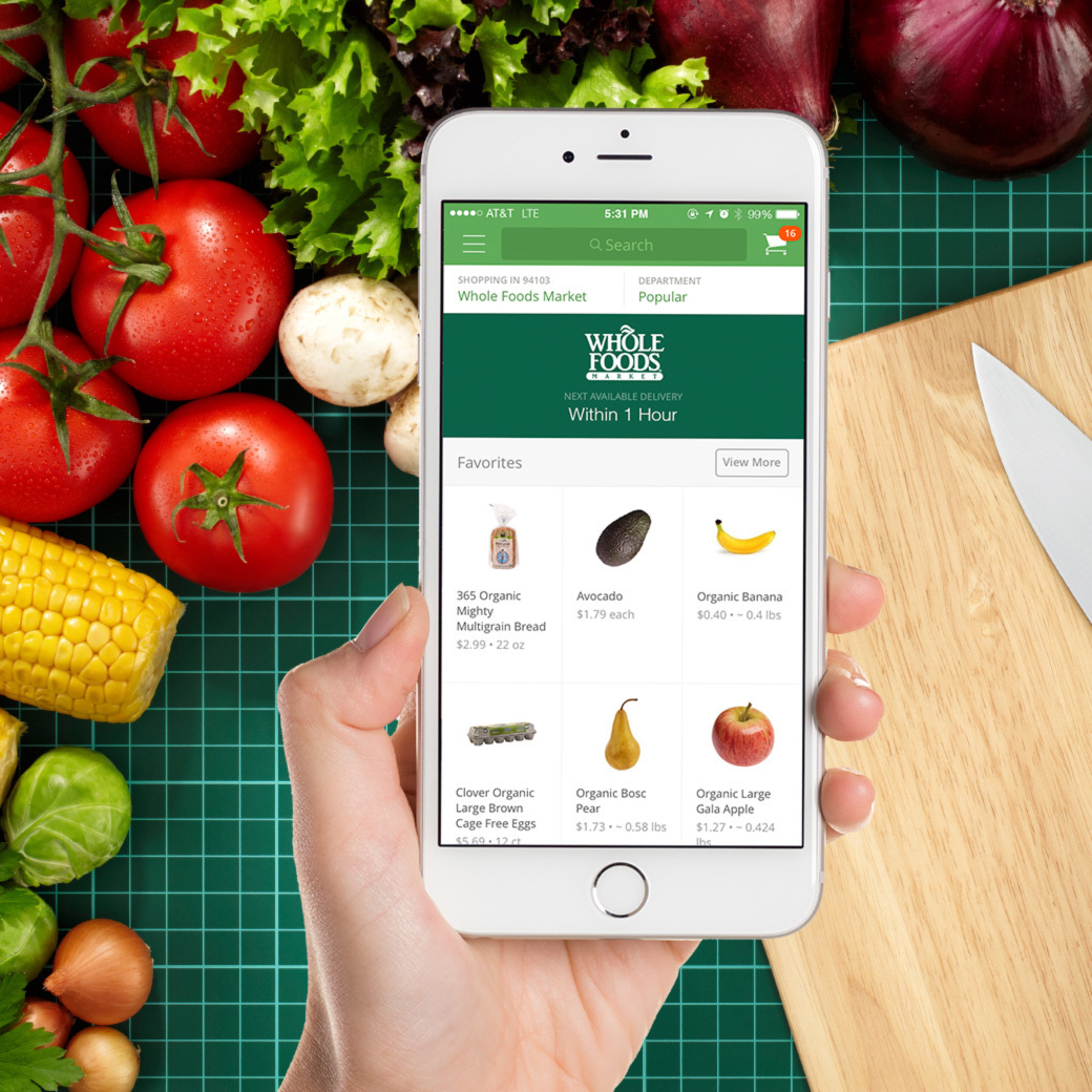 The best grocery delivery services in Chicago