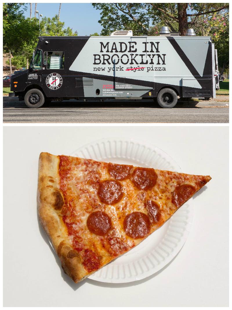 The Best Food Trucks In Los Angeles