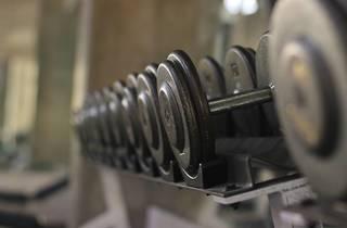 Bolder Fitness