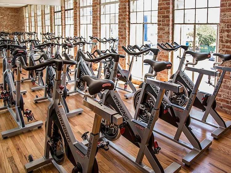 Easton Gym (TEMPORARILY CLOSED)